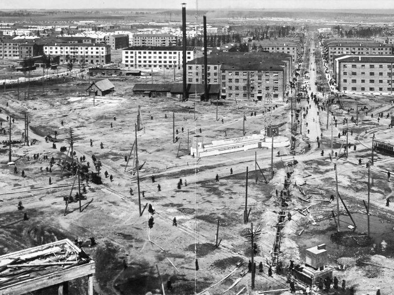 Криминальный «Ёбург»: девяностые годы - экскурсия в Екатеринбурге