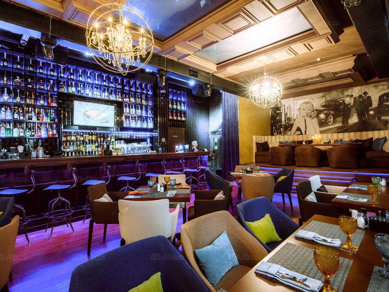 Арт-коктейль» — оригинальные коктейли в лучших барах Петербурга - экскурсия в Санкт-Петербурге
