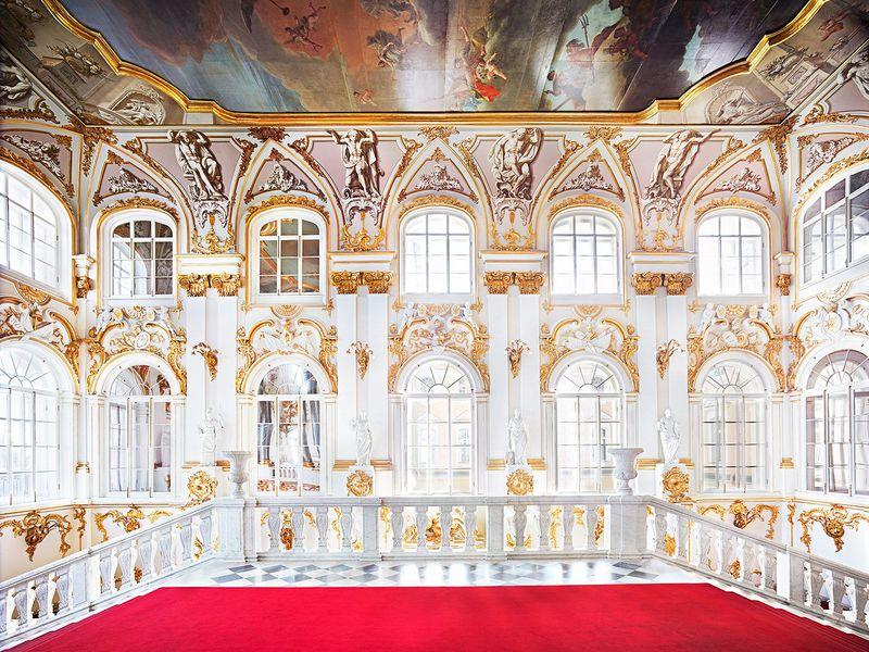 Эрмитаж не для галочки - экскурсия в Санкт-Петербурге