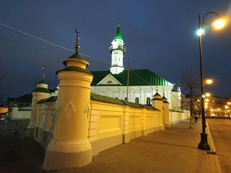 Ново-Татарская и Старо-Татарская слободы: история, быт и легенды - экскурсия в Казани