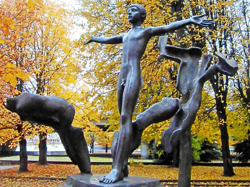Прогулка по острову и эпохам - экскурсия в Калининграде