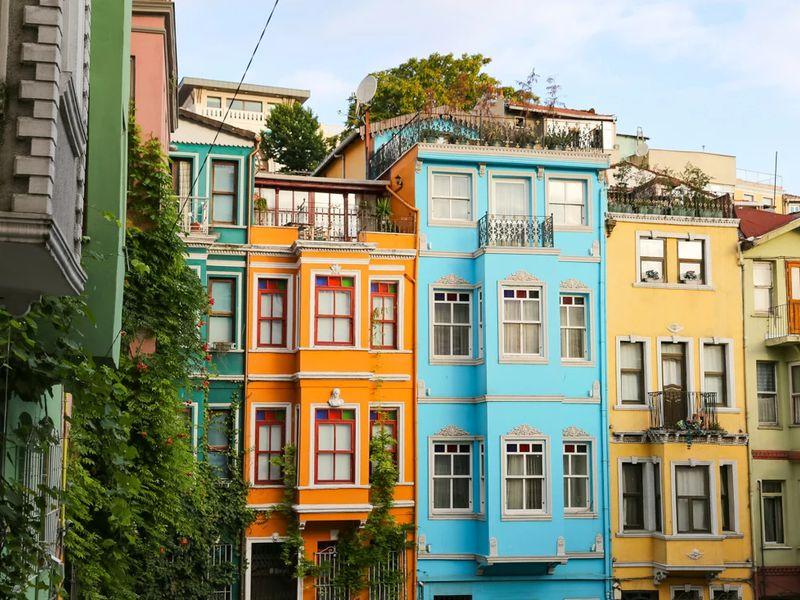 Необычный Стамбул - экскурсия в Стамбуле