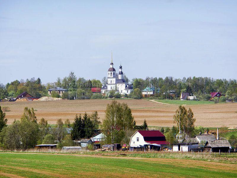 На поле Бородинском... - экскурсия в Москве