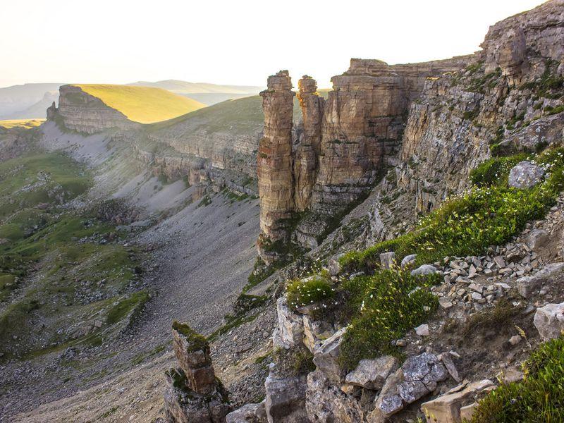 Плато Бермамыт: чудо Кавказа - экскурсия в Кисловодске
