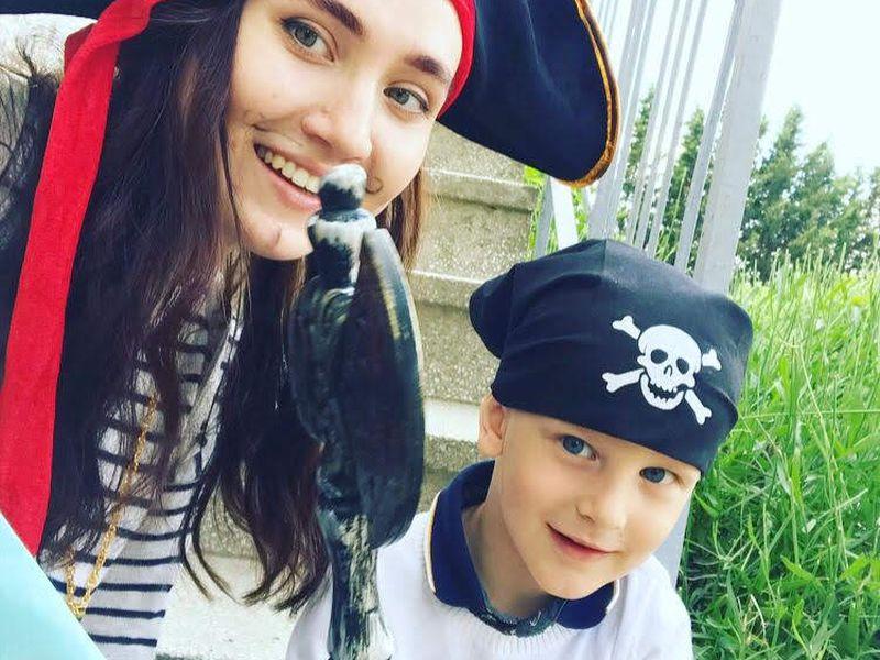 Экскурсия-квест «Напоиски пиратских сокровищ!» - экскурсия в Барселоне