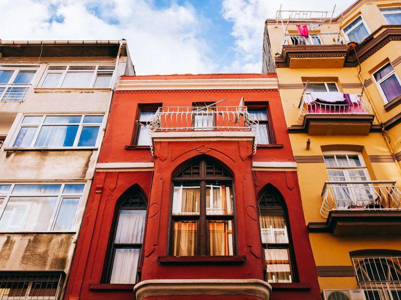 Азиатский Стамбул: открыть и рассекретить - экскурсия в Стамбуле