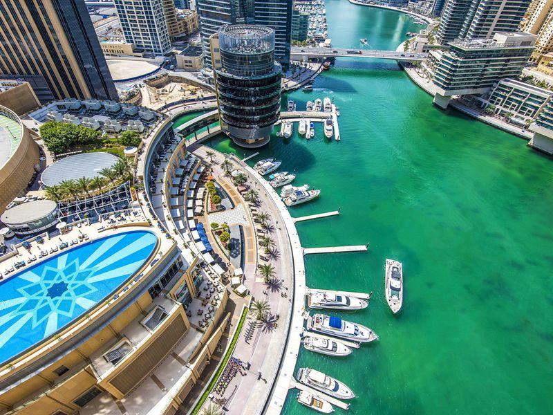О Дубае с любовью - экскурсия в Дубае