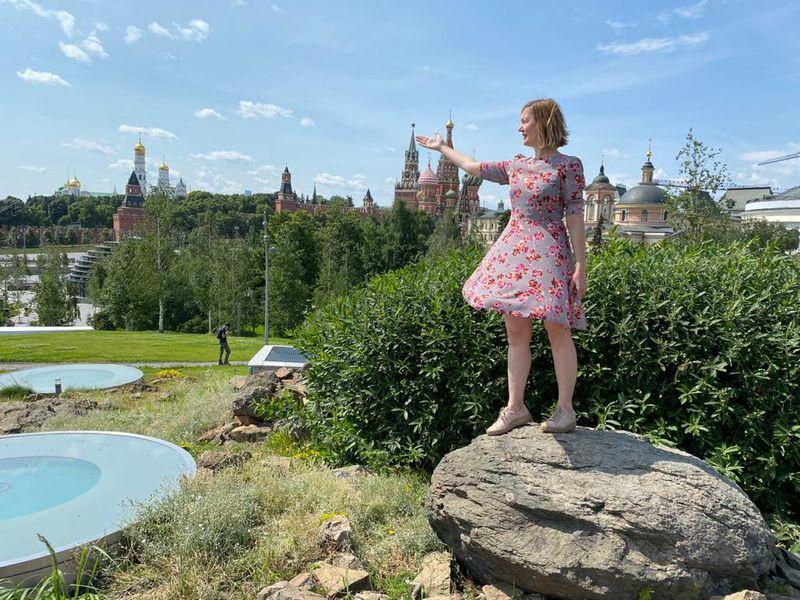 Москва еврейская - экскурсия в Москве