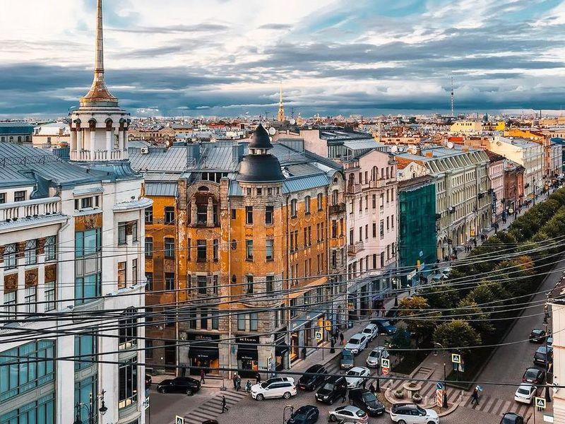 Финский Петербург - экскурсия в Санкт-Петербурге