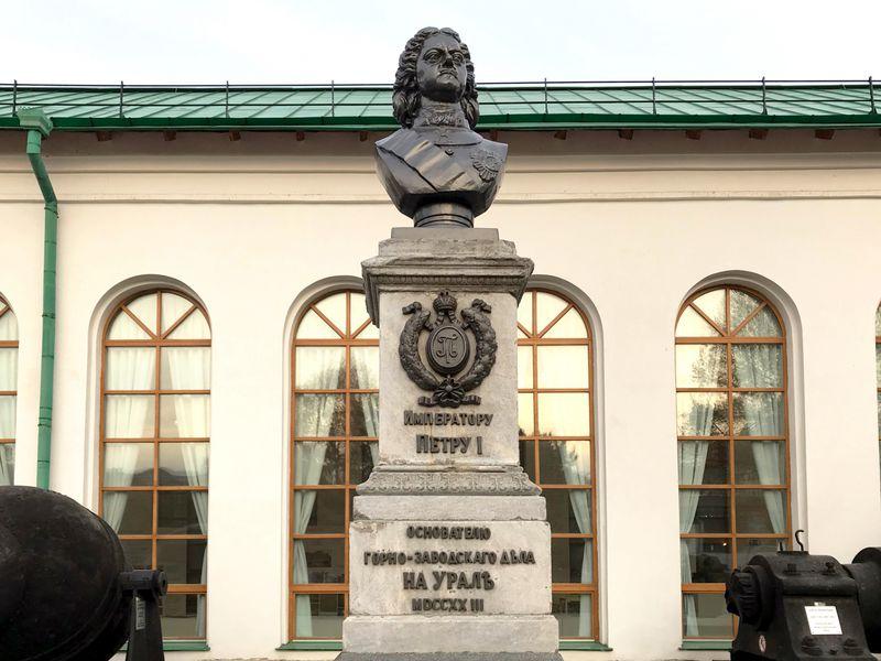 В поисках исчезнувшей крепости: семейная квест-экскурсия - экскурсия в Екатеринбурге
