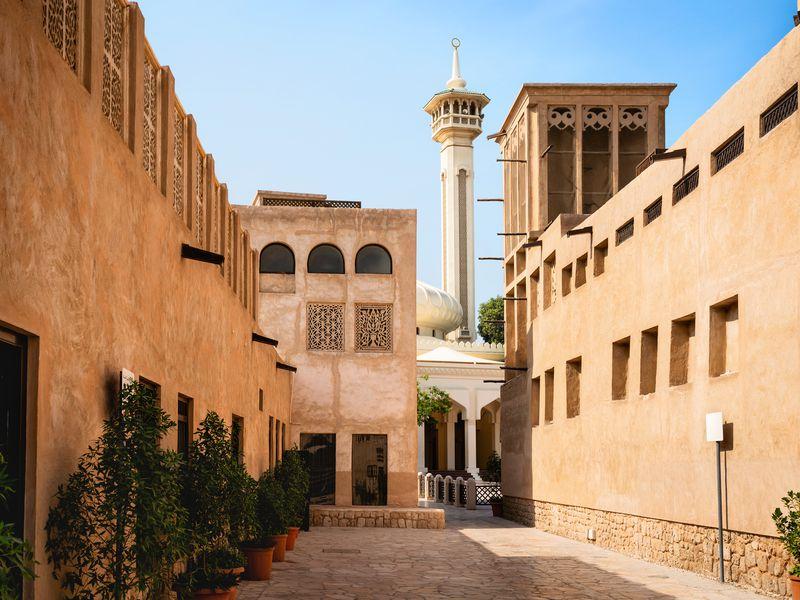 Дубай: тайны Старого города - экскурсия в Дубае