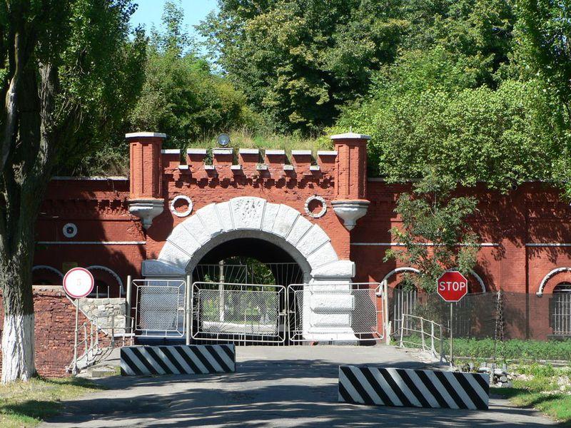 Совершенно секретно! Военные тайны Балтийска - экскурсия в Калининграде