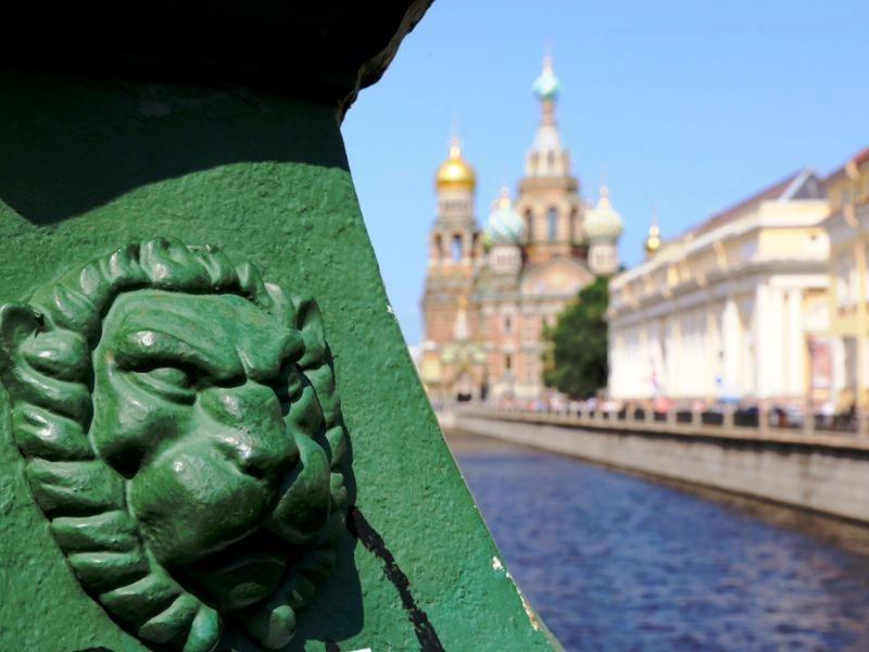 Легенды и байки Петербурга - экскурсия в Санкт-Петербурге