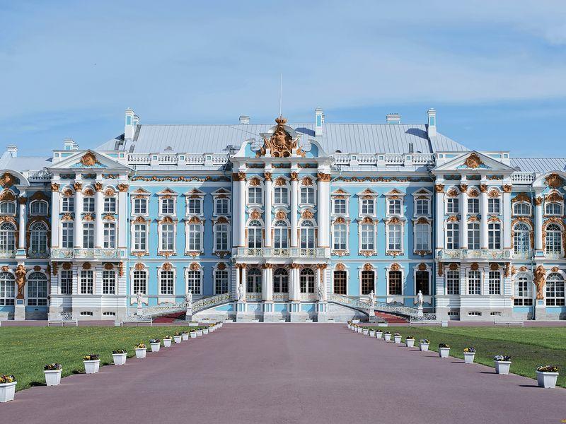 По следам императоров: Царское село, Павловск и Гатчина - экскурсия в Санкт-Петербурге