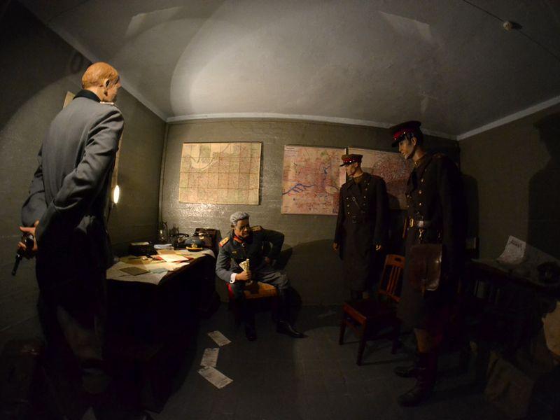Подземный Кёнигсберг: легенды старого города - экскурсия в Калининграде