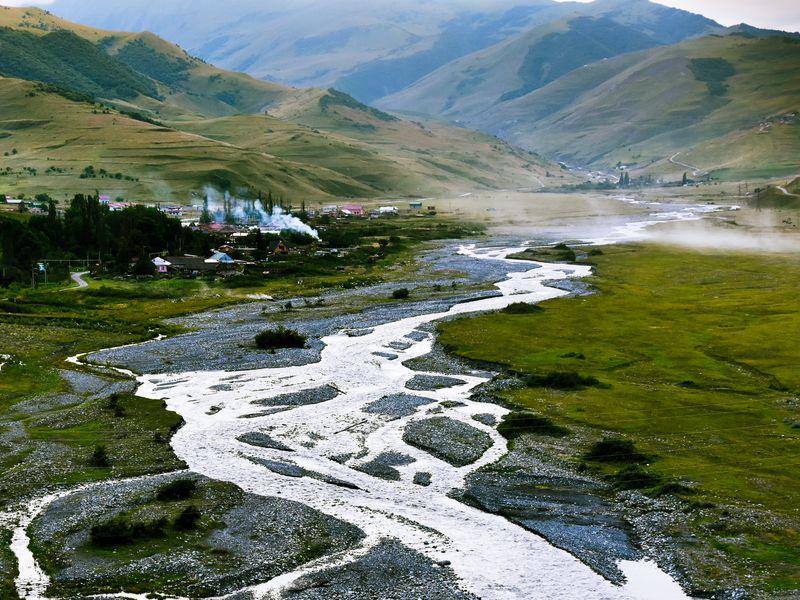 Лучшее вСеверной Осетии заодин день - экскурсия в Владикавказе