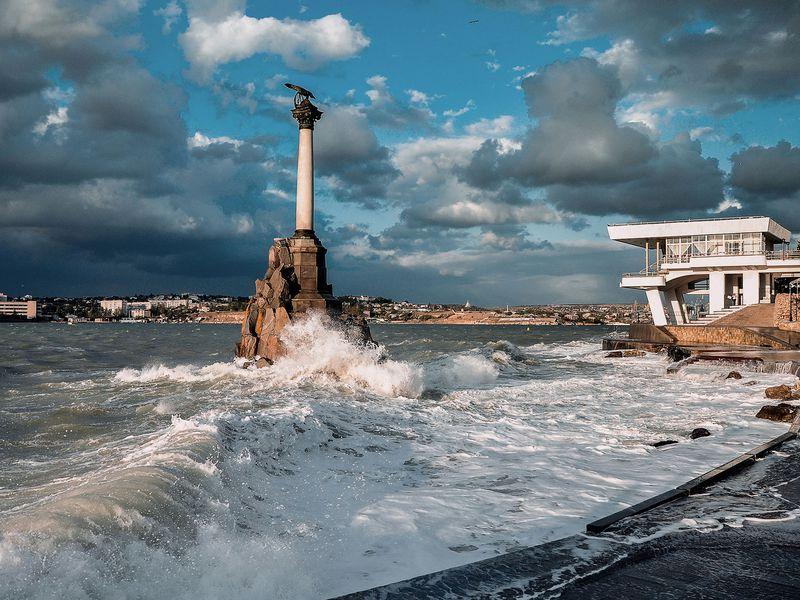 Севастопольский альбом: визитные карточки города - экскурсия в Севастополе