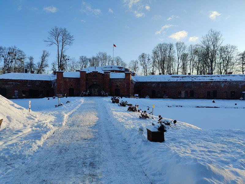 Автобусная экскурсия «Форты и бастионы Кёнигсберга» - экскурсия в Калининграде