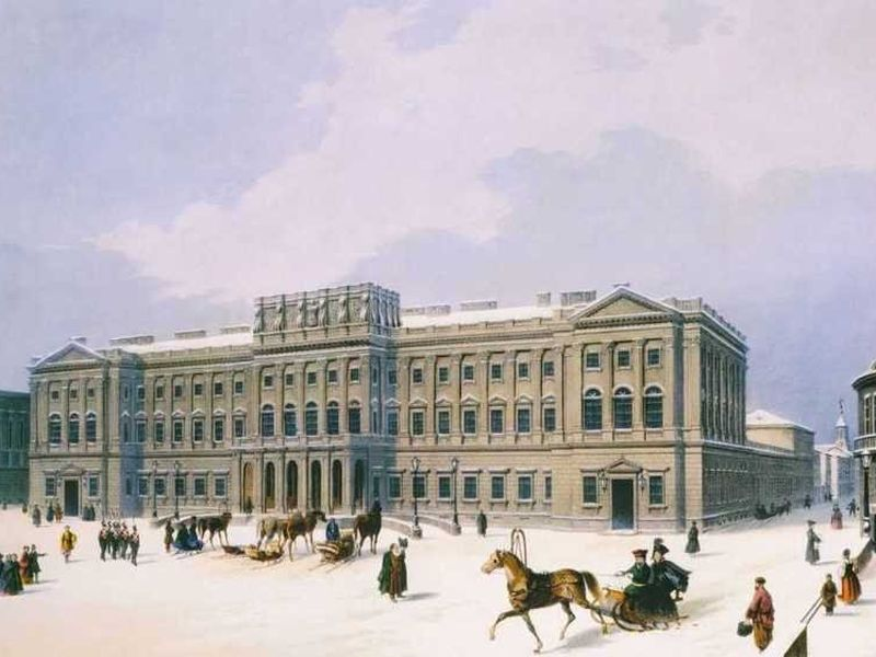 Архитектура и легенды Исаакиевской площади - экскурсия в Санкт-Петербурге