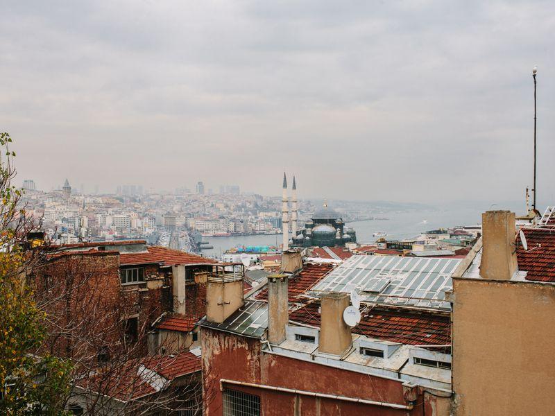 Стамбул: азиатская половина - экскурсия в Стамбуле