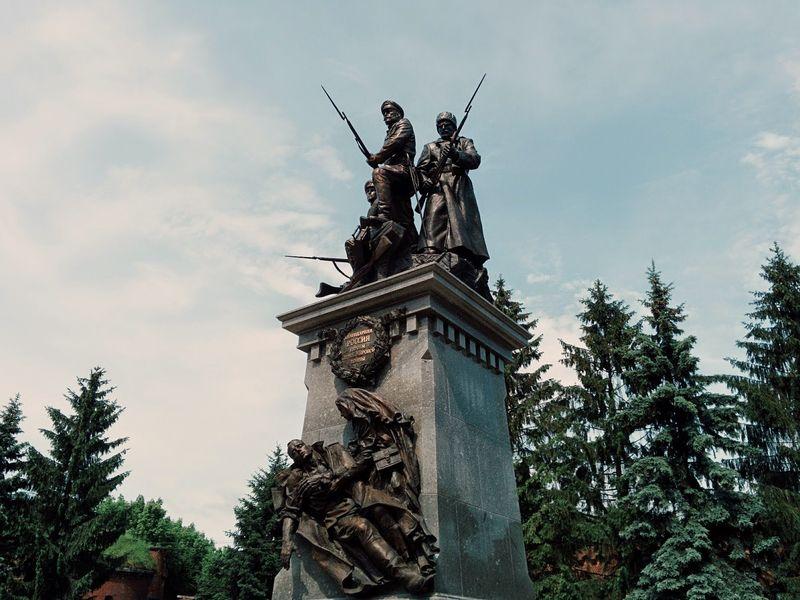 Штурм Кёнигсберга - экскурсия в Калининграде