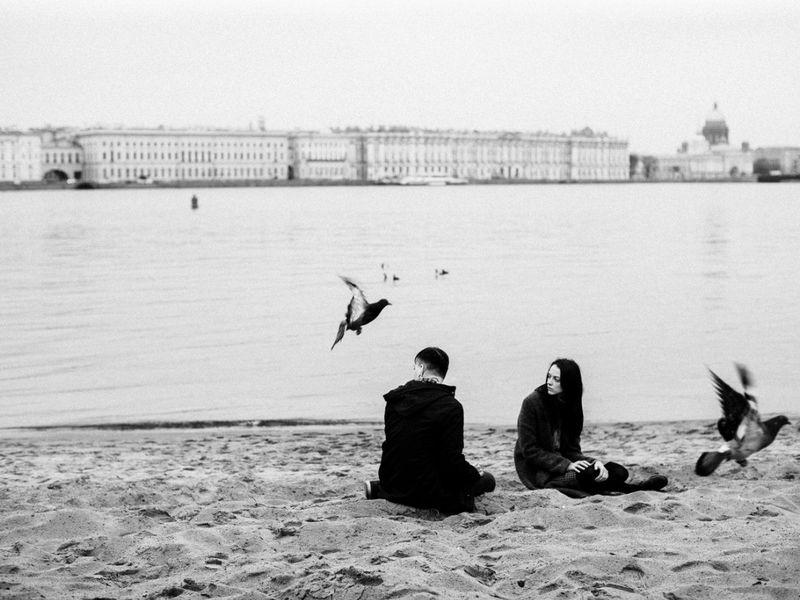Петербург в объективе: курс молодого фотографа - экскурсия в Санкт-Петербурге