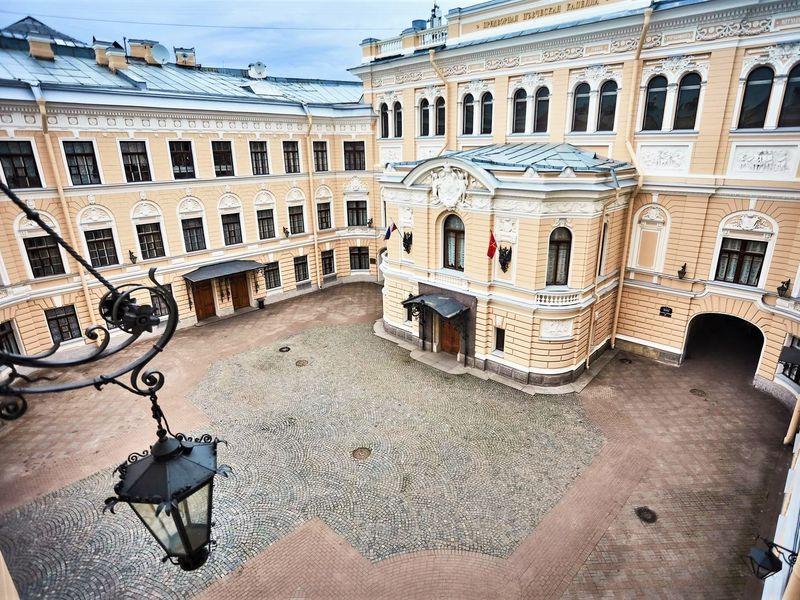 Квест по Петербургу «Наследники великой империи» - экскурсия в Санкт-Петербурге