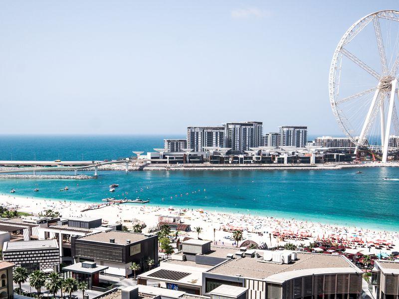 Инстаграм-прогулка по Дубаю - экскурсия в Дубае