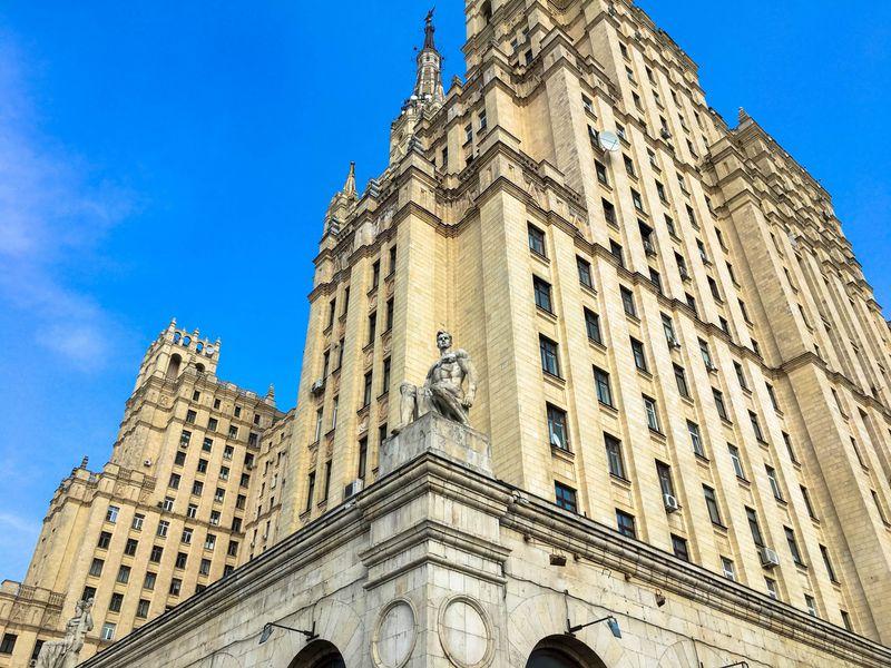 ПоБаррикадной сосмыслом: экскурсия-урок - экскурсия в Москве