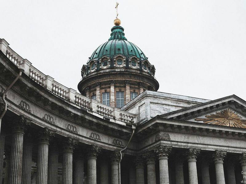 Символика масонского Петербурга: групповой тур - экскурсия в Санкт-Петербурге