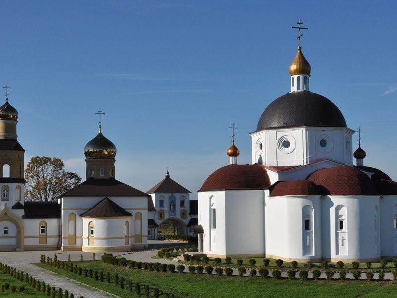 Советск – Неман: православные святыни и немецкое зодчество - экскурсия в Калининграде