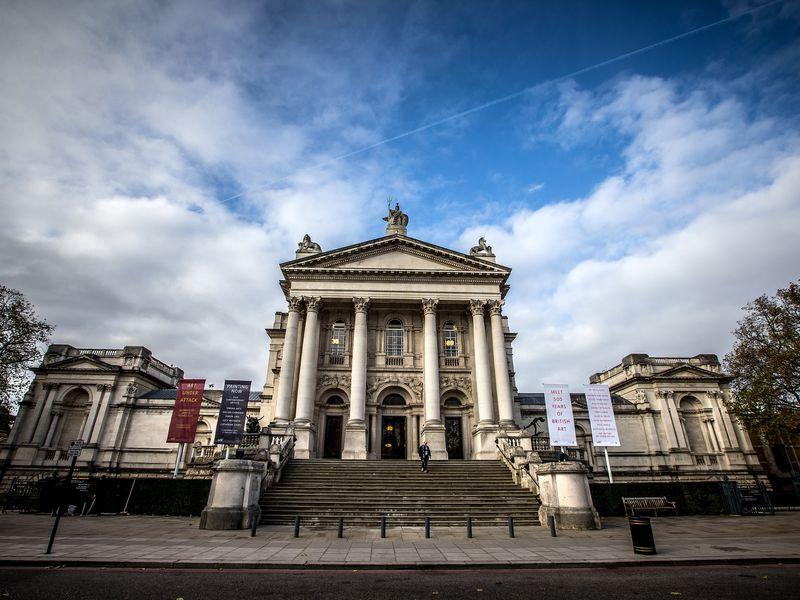 ВБританскую галерею Тейт сискусствоведом - экскурсия в Лондоне