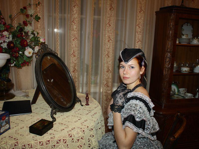 Дамское пространство Петербурга 19 века - экскурсия в Санкт-Петербурге