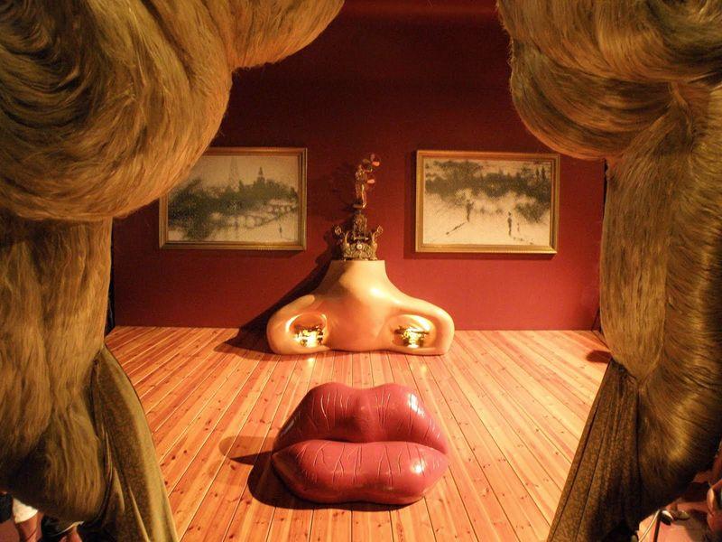 Мир сюрреализма— это Я! - экскурсия в Барселоне