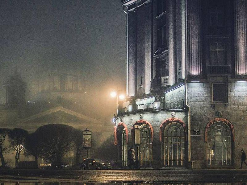 Исаакий и окрестности — мистическая фотопрогулка - экскурсия в Санкт-Петербурге