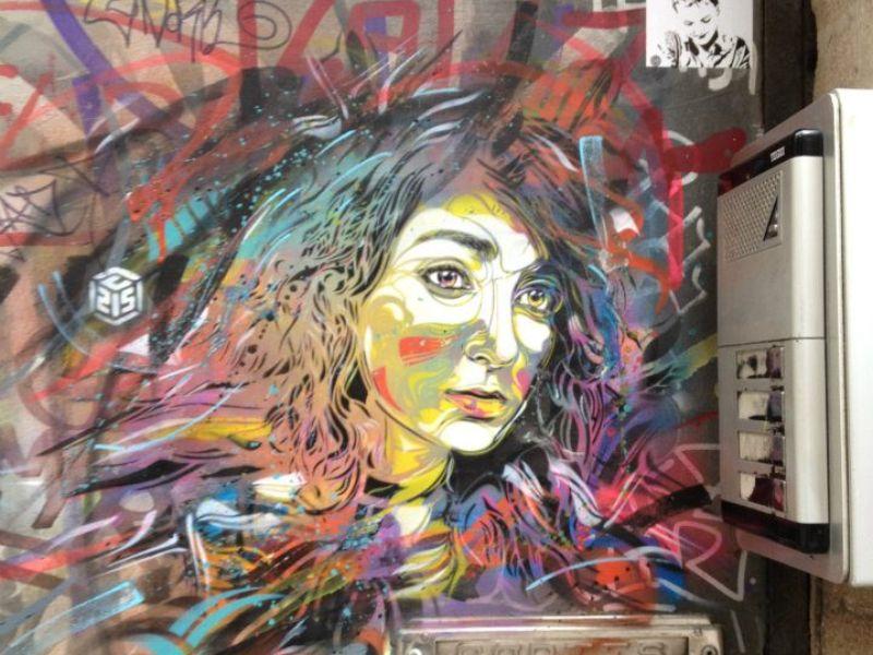 Современное искусство в Барселоне - экскурсия в Барселоне