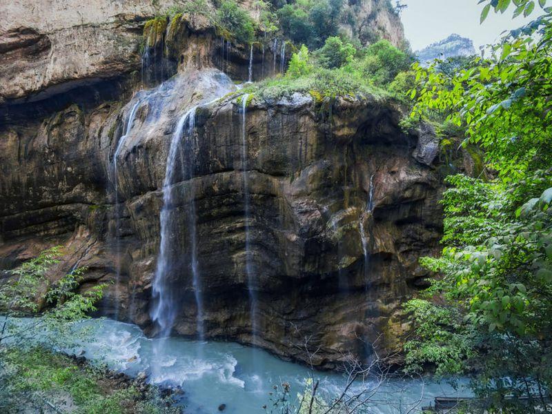 Ущелья Кабардино-Балкарии - экскурсия в Кисловодске