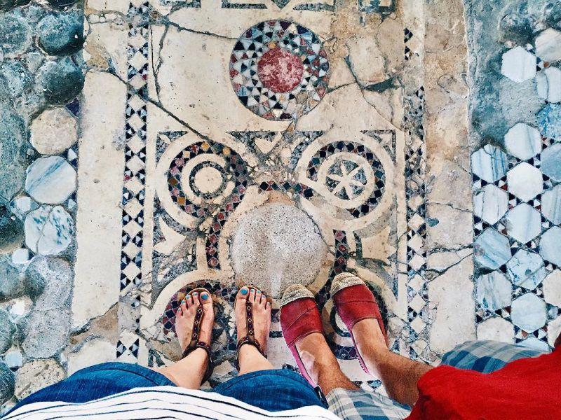 ИзСиде— поместам античной Ликии. Демре-Мира-Кекова - экскурсия в Сиде