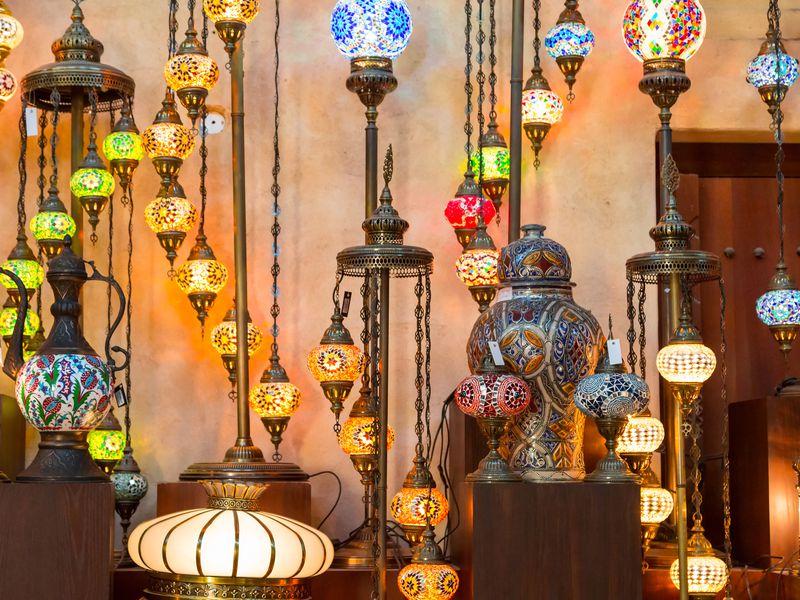 Сказочный Дубай - экскурсия в Дубае