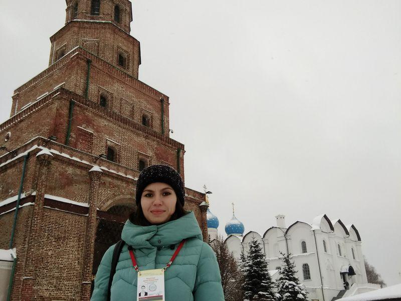 Влюбиться в Казань за 3 часа! - экскурсия в Казани