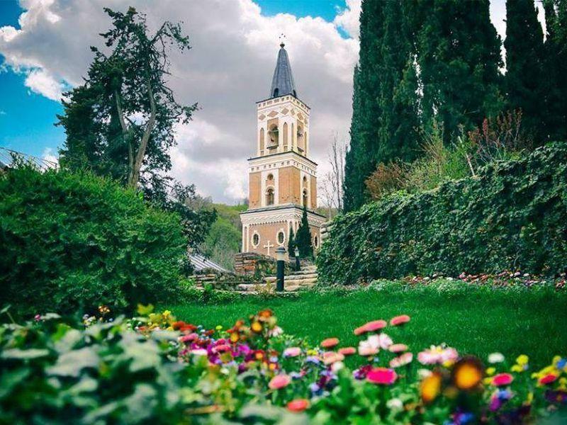 Известная инеизведанная Кахетия: изгрязи— вкнязи! - экскурсия в Тбилиси