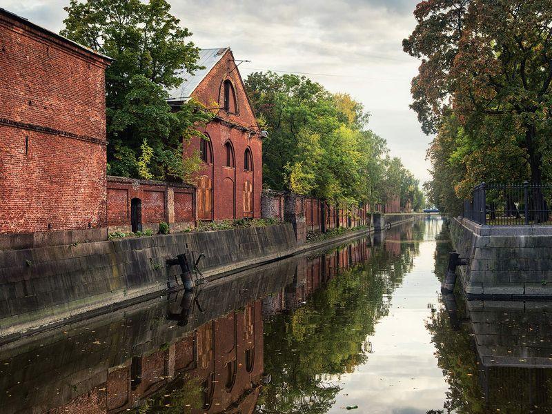 Кронштадт— мифы иреальность - экскурсия в Кронштадте