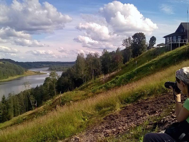 Треккинг по Изборско-Мальской долине - экскурсия в Пскове