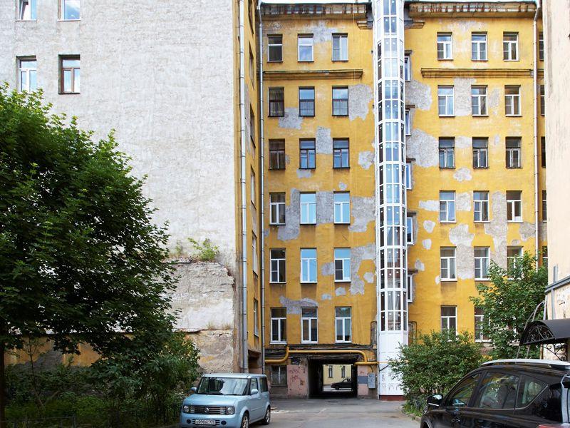 Криминальное прошлое Лиговского проспекта - экскурсия в Санкт-Петербурге
