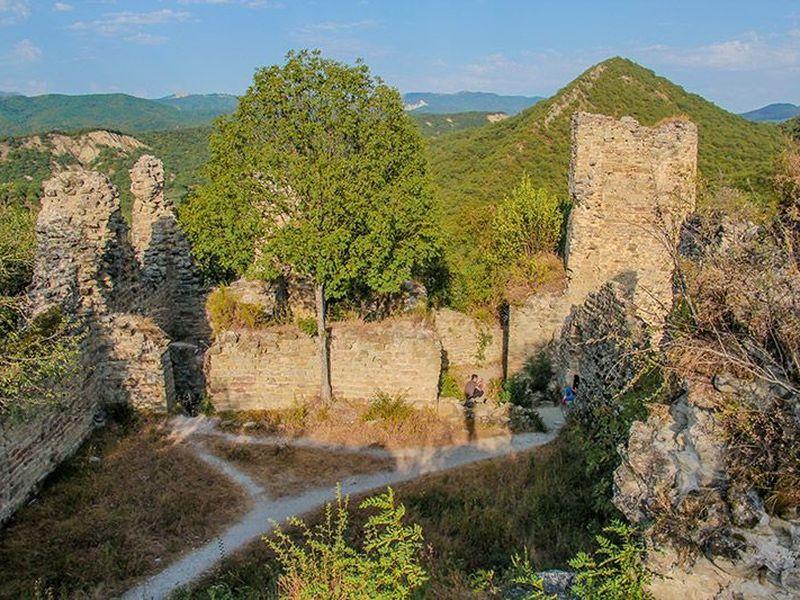 Кахетия: история региона итрадиции виноделия - экскурсия в Тбилиси