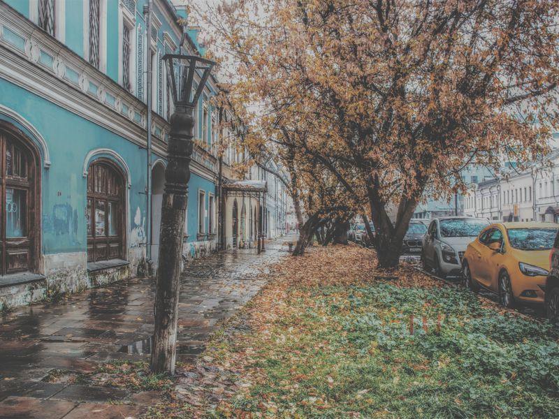 Неизведанная Таганка - экскурсия в Москве