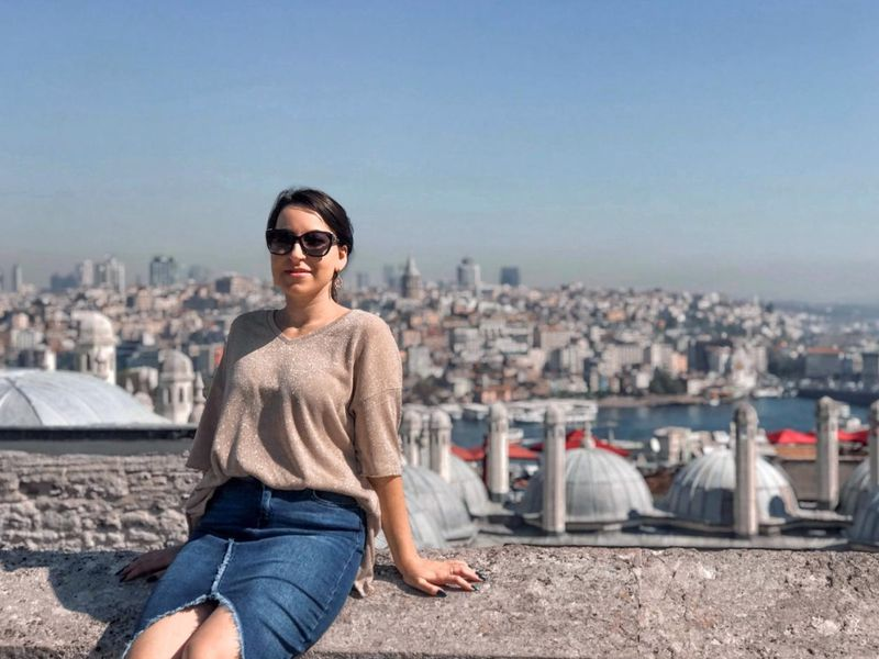 Стамбул: all inclusive - экскурсия в Стамбуле