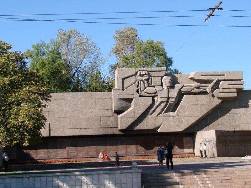 Адмиральские истории Севастополя - экскурсия в Севастополе