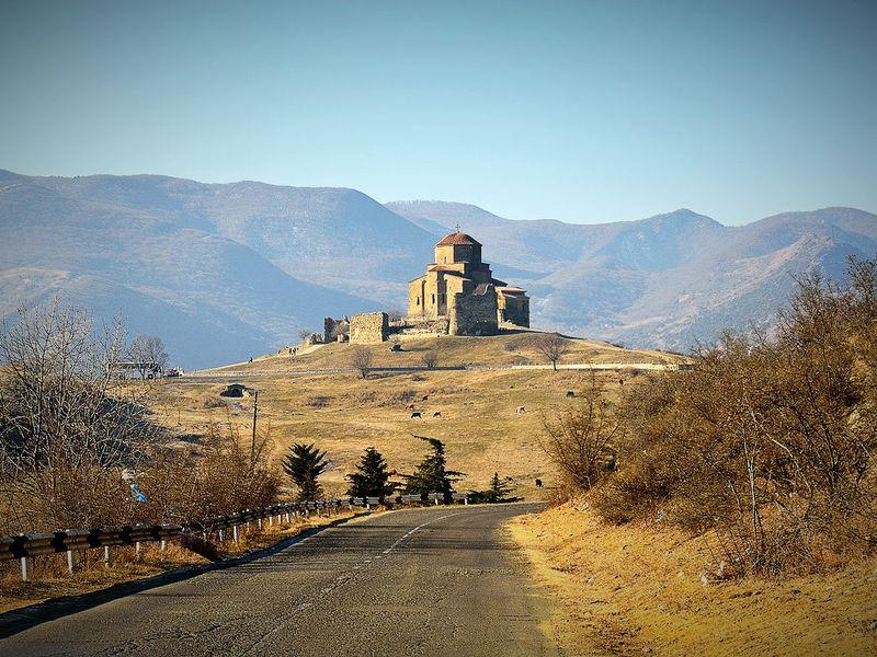 7мгновений Грузии за1день - экскурсия в Мцхете