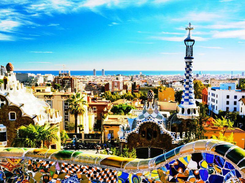 Тайны творческой лаборатории Гауди - экскурсия в Барселоне